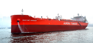 Aurora Tankers and GSB Tankers Announce Strategic Partnership in J19 Stainless Steel Tanker Segment